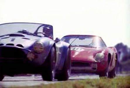 cobra - Ferrari